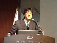 6枚目写真 池島大策 早稲田大学教授